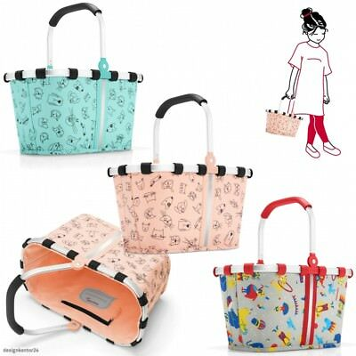 0eee660dd9 awesome great reisenthel carrybag xs kids tasche korb fr shopping klein  circus with carrybag xs with reisenthel xs
