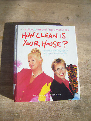 How Clean Is Your House Book Credainatcon