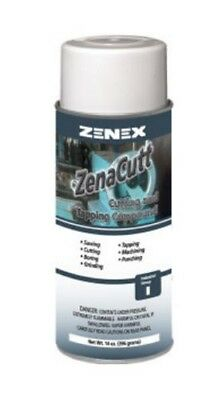 Zenex ZenaCutt Cutting and Tapping Fluid - 12 Cans (Case)