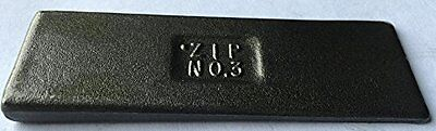 """ZIP - 3"""" Steel Set-Up Wedge (Made In USA)"""