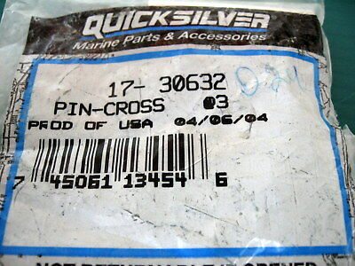 Quicksilver Mercury Mariner outboard 82222M Stainless Washer New Oem