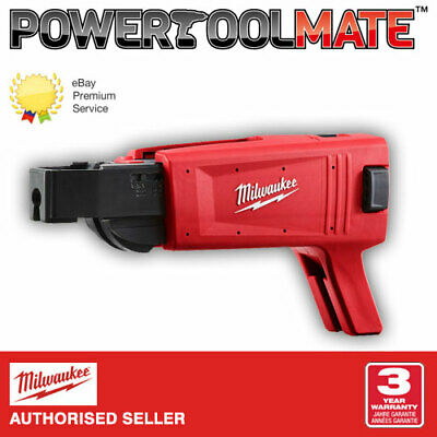 Milwaukee 4933459202 CA55 Collated Attachment for Drywall Screwgun