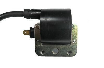 "Puch Maxi Moped Ignition Coil with 18"" Wire and Plug Cap"