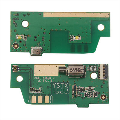 Placa de carga, puerto usb micrófono usb charging board Blackview BV5000