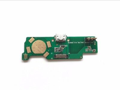 Placa de carga, puerto usb charging board Blackview BV6000 BV6000S