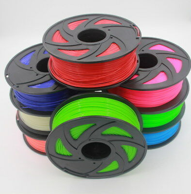 Monkeypuzzle Precision PLA 3d printer filament 1.75mm 1kg