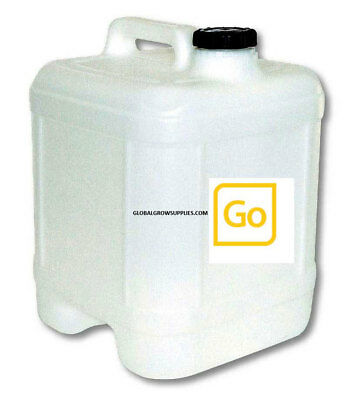 1 x 20 Litre Gold Blend Seaweed Fertlizer - Ideal for Frost & Heat Protection!