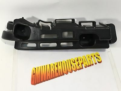 Chevrolet GM OEM 11-15 Cruze Rear Bumper-Outer Support Right 94833089