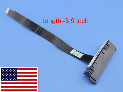 HDD SATA Cable Hard Disk Connector with Cable For HP Envy 17 M7-J 6017B0421501