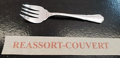 Cm Silvered Metal 2604 16 Nice Spoon Cafe Expresso Russian Ercuis 14 Antiques Decorative Arts