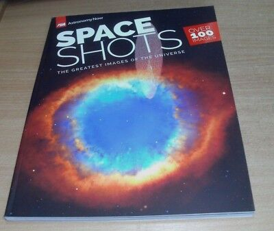 Astronomy Now magazine Space Shots; The Greatest Images of the Universe