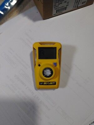BW Technologies- BWC2-H Gas Monitor Hydrogen Sulfide (H2S)