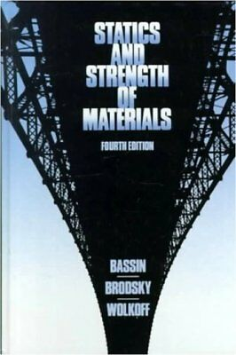 Statics and strength of materials for architecture 4th intl edition statics and strength of materials fandeluxe Images