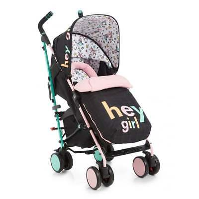 Cosatto Supa 2018 Pushchair - Hey Girl