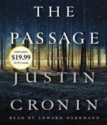 The Passage: A Novel (Book One of The Passage Trilogy) by Cronin, Justin