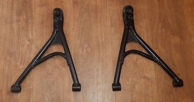 1986 1987 Kawasaki 300 2x4 Bayou Front Lower Left Hand Suspension A-arm