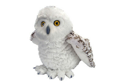 Harry Potter Hedwig Snowy Owl Plush 12 inch