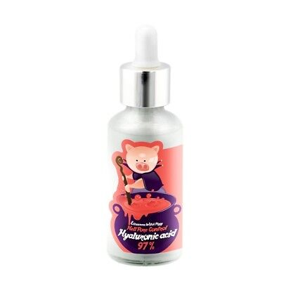 Elizavecca Witch Piggy Hell Pore Control Hyaluronic acid 97% Serum Whitening