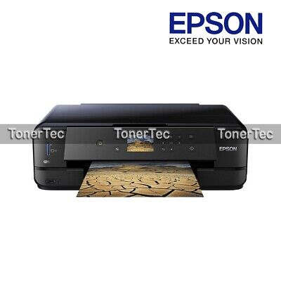 Epson XP-900 3in1 Wireless Printer+Duplex+A3 Single Print+CD/DVD Print+Duplex