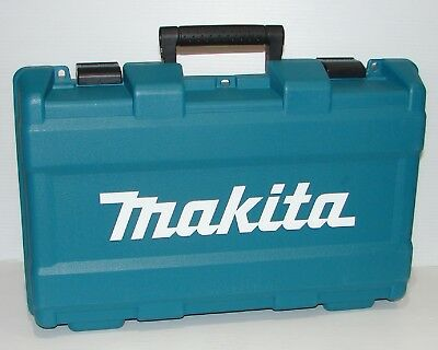 Makita XSF03Z Brushless Li-ion Drywall Screwdriver Brand New CASE ONLY.