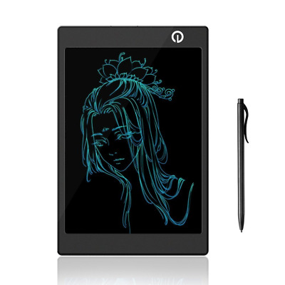 LCD Writing Tablet 9.7 inch Portable Graphic Drawing Board Electronic Pad