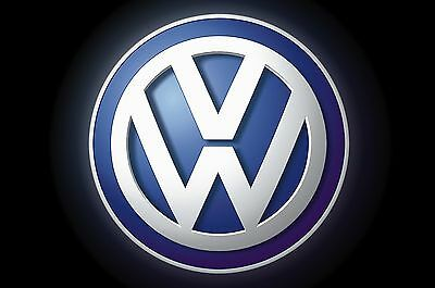 VW: Decoding for RNS 310   315   RCD 310   510... Decode, Safe, PIN, Code