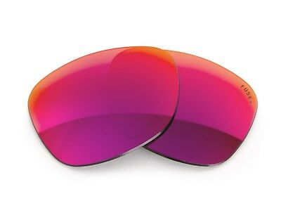 4181f3382e FUSE+ LENSES FOR Ray-Ban RB3477 (56mm) - Nova Mirror Polarized ...