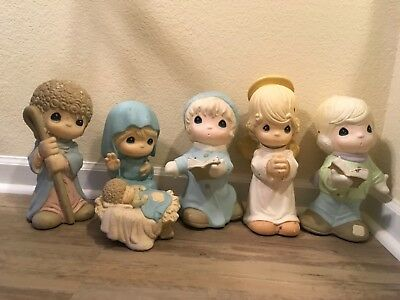 Nice Precious Moments Garden Statues Love Is From