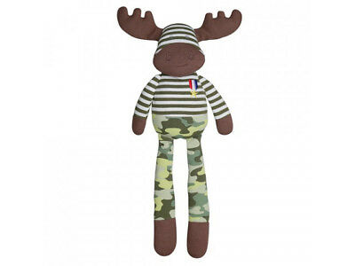 Apple Park knuffel Marshall Moose