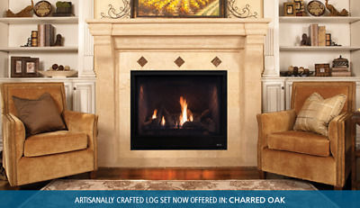 Superior-DRT3545 Gas Burning Fireplace**FREE SHIPPING**