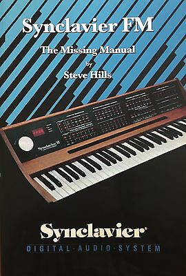 Synclavier FM manual 2017 by Steve Hills