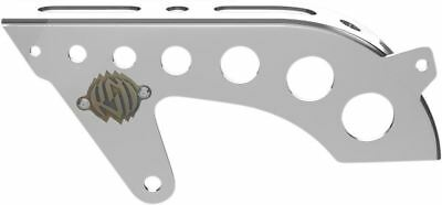 RSD Chrome Tracker Front Pulley Guard 2004-18 Harley Sportster
