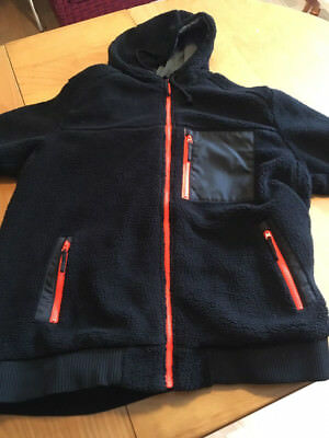 Engelbert Strauss Motion 2020 Jacke XXL Schwarz/Orange