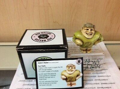 Harmony Kingdom Pot Bellys Match Maker New In Box With Colletors Card Good Price