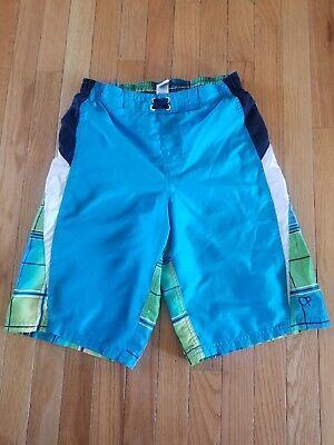 8b9ec197e0 OCEAN PACIFIC OP Boys Swim Shorts/Trunks size 14-16 XL Blue - $9.95 ...