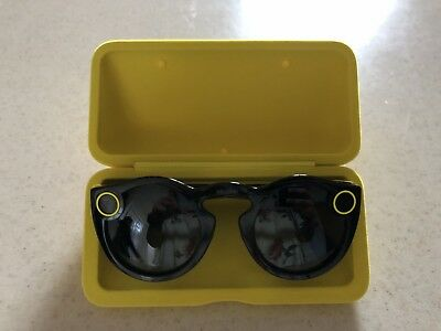 "Snapchat ""Spectacles"" Video Recording Sunglasses"