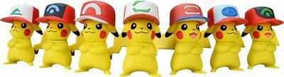 Pokemon Monster Collection EX Theatrical Version Pokemon Set You Decided! Set