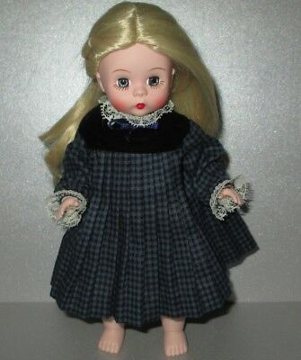 "Madame Alexander 8"" Doll Dress - Original Outfit - Beautiful - Summer - Spring"
