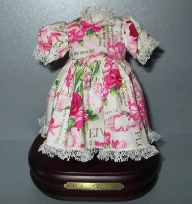 "Madame Alexander 8"" Doll Dress - Original Outfit - Beautiful - Spring - Summer"