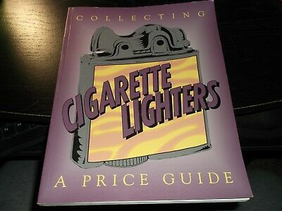 Collecting Cigarette Lighters A Price Guide