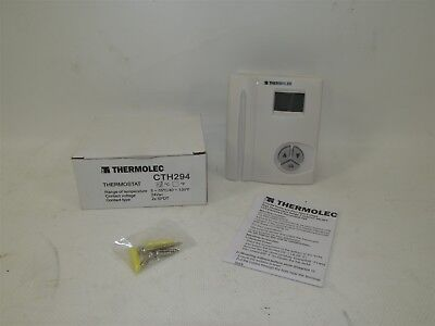 Thermolec Electric Duct Heater Parts Professional