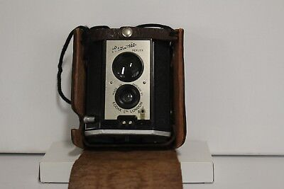 Vintage Kodak Browny Reflex Camera in working order