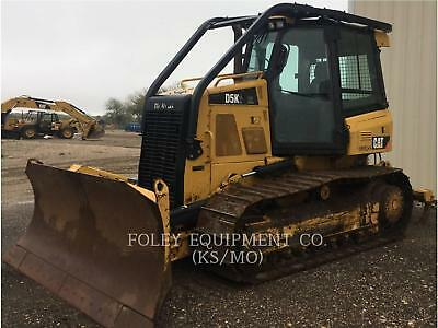 2012 CATERPILLAR D5K2XL Crawler Dozers