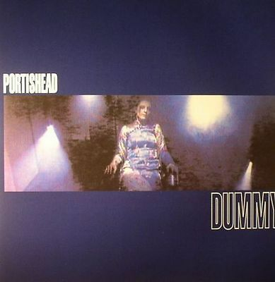 PORTISHEAD ~ DUMMY ~ 180gsm VINYL LP ~ *NEW AND SEALED*