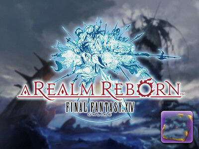 FINAL FANTASY XIV Main Scenario Progression Tales of Adventure A Realm Reborn