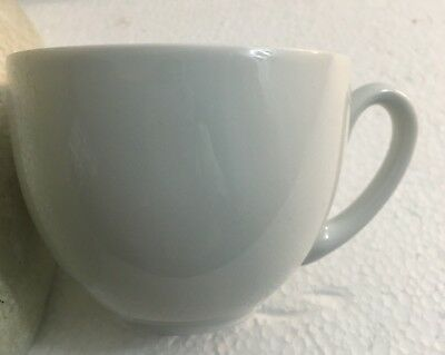 BLOCK Ionia Greece Athens White Coffee Cups ~ REPLACEMENTS