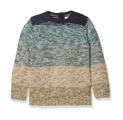 Mamas & Papas Baby Boys' Space Dye Jumper Grey 2-3 Years