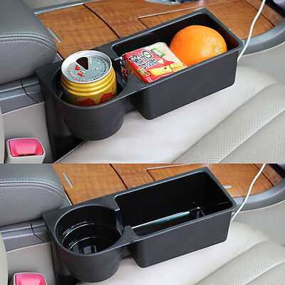 Car multi-function rack Car gap mobile phone cup holder compartment R151-3