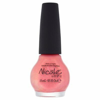 NEW Nicole by OPI Nail Lacquer You Are An Angel #299Manicure Pedicure .5oz