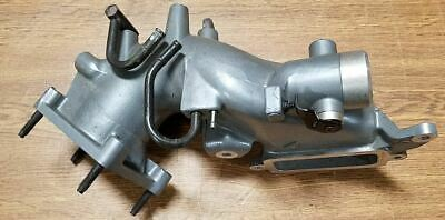 89 - 95 Ford Thunderbird Supercharger Actuator Inlet Plenum Valve